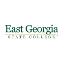 East Georgia State College Logo
