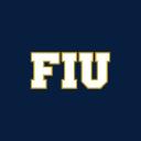 Florida International University Logo