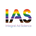Integral Ad Science Logo .al hack