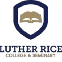 Luther Rice College & Seminary Logo