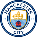 Manchester City  Logo .it hack