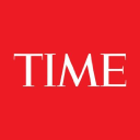 Time Magazine Logo .me hack
