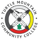 Turtle Mountain Community College Logo