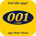 001 Taxis logo icon