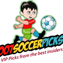 007 Soccer Picks logo icon