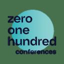 0100 Conferences logo icon