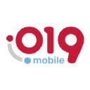 019 logo icon