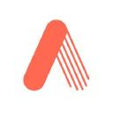 01d B logo icon