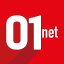 01net logo icon