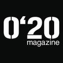 020mag logo icon