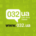 032 logo icon