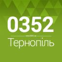 0352 logo icon