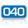040Hosting logo
