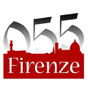 055 Firenze logo icon