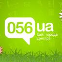056 logo icon