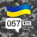 057 logo icon