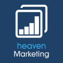 07 Heaven Marketing Logo