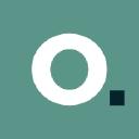 Stop logo icon