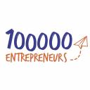100000 Entrepreneurs logo icon