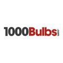 1000 Bulbs logo icon