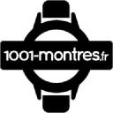 1001 Montres logo icon