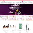 1001 Cosmetice logo icon