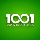 1001 Cupom De Descontos logo icon
