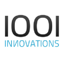 1001 Innovations logo icon