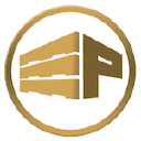 1001 Pallets logo icon