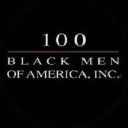 100 Black Men Of America, Inc logo icon