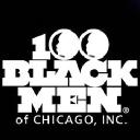 Black Men logo icon