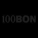 100 Bon logo icon