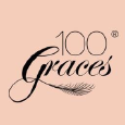100 Graces Logo