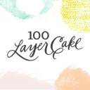100 Layer Cakelet logo icon