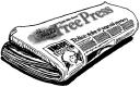100 Mile Free Press logo icon