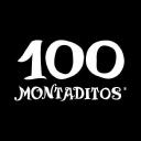 100 Montaditos España logo icon