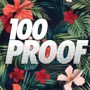 100 Proof Vape Co logo icon