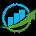 100 Steps 2 Startup logo icon