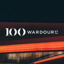 100 Wardour St logo icon