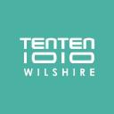 1010wilshire logo icon