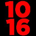 1016 Industries logo icon