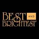 Best & Brightest logo icon