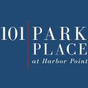 101 Park Place logo