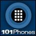 101 Phones logo icon