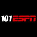 101 Sports logo icon
