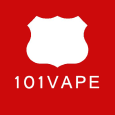 101 Vape Logo