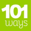 101 Ways logo icon