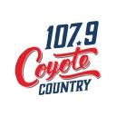 1027thecoyote.com logo icon