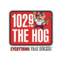 The Hog logo icon