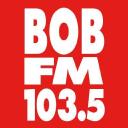 Bobfm logo icon